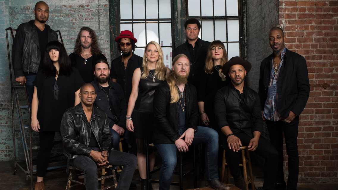 image for event Tedeschi Trucks Band