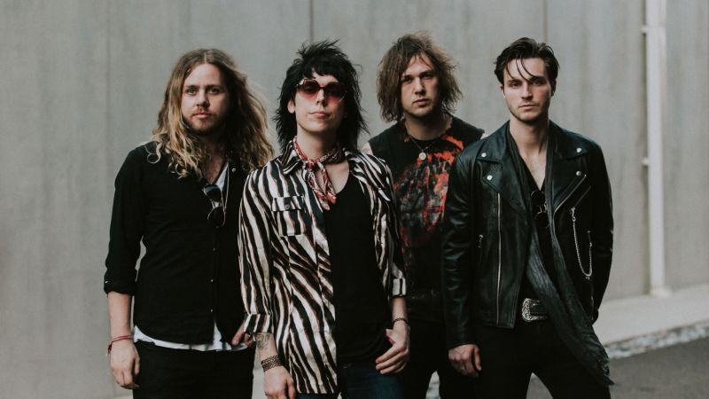 image for event The Struts