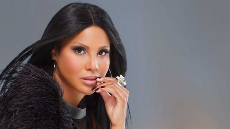 image for event Toni Braxton