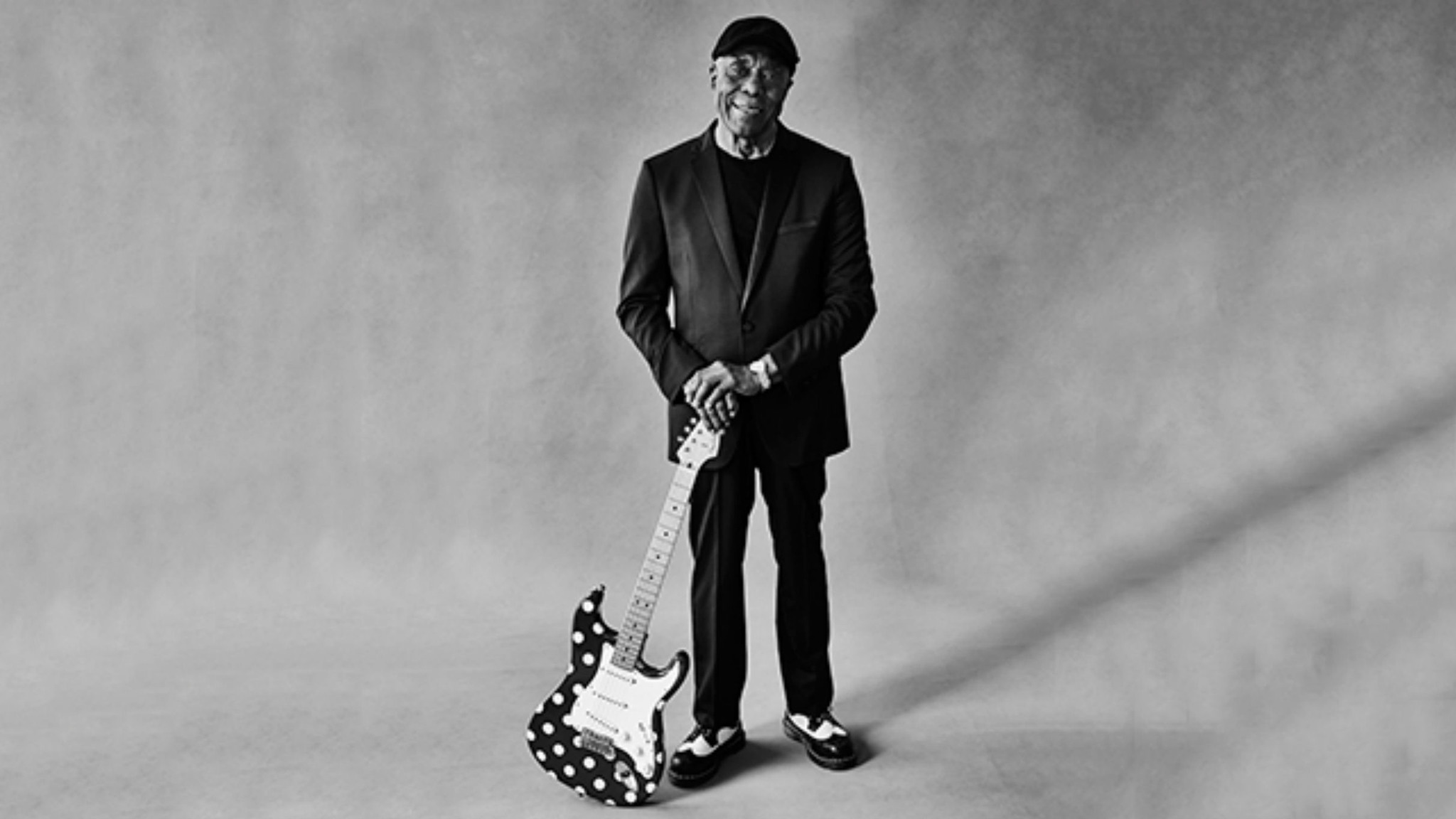 image for event Buddy Guy and Jimmie Vaughan