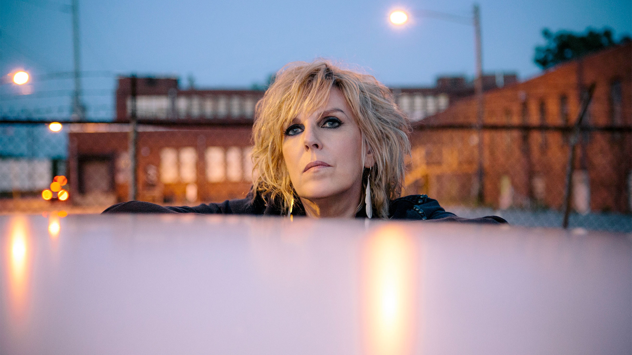 image for event Lucinda Williams, Erika Wennerstrom, Drive-By Truckers, and Drive By Truckers