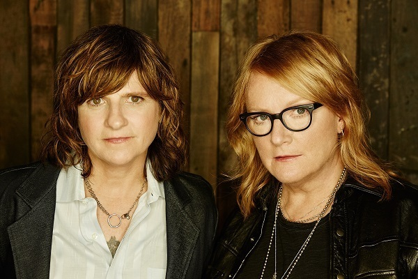 image for event Indigo Girls with Amythyst Kiah