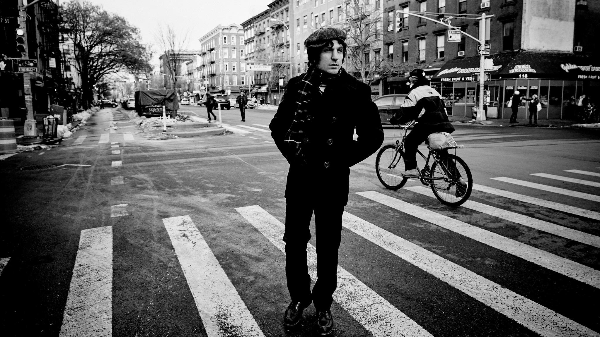 image for event Jesse Malin