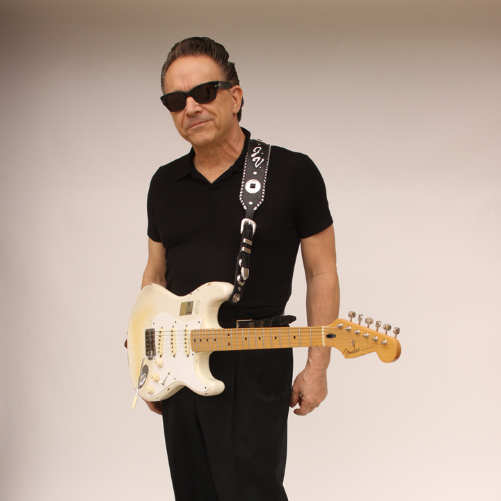 image for event Jimmie Vaughan