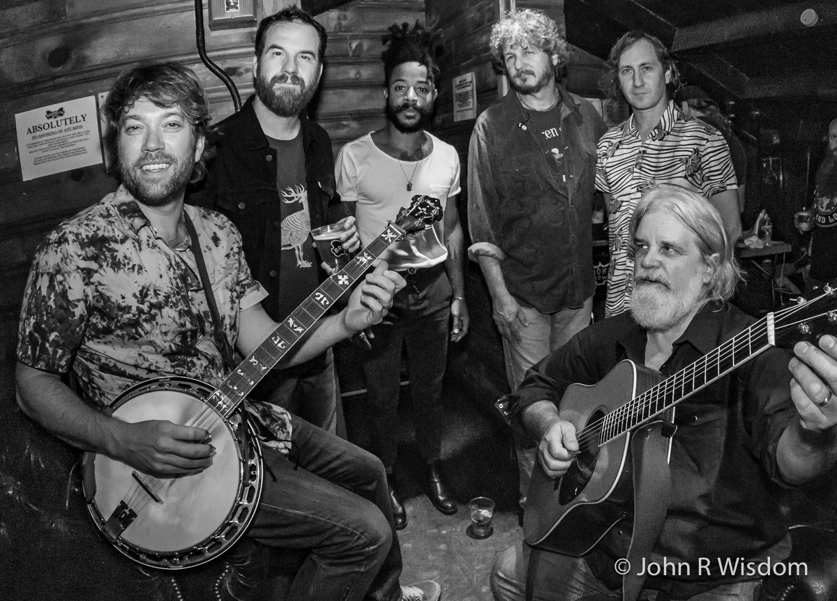 image for event Leftover Salmon