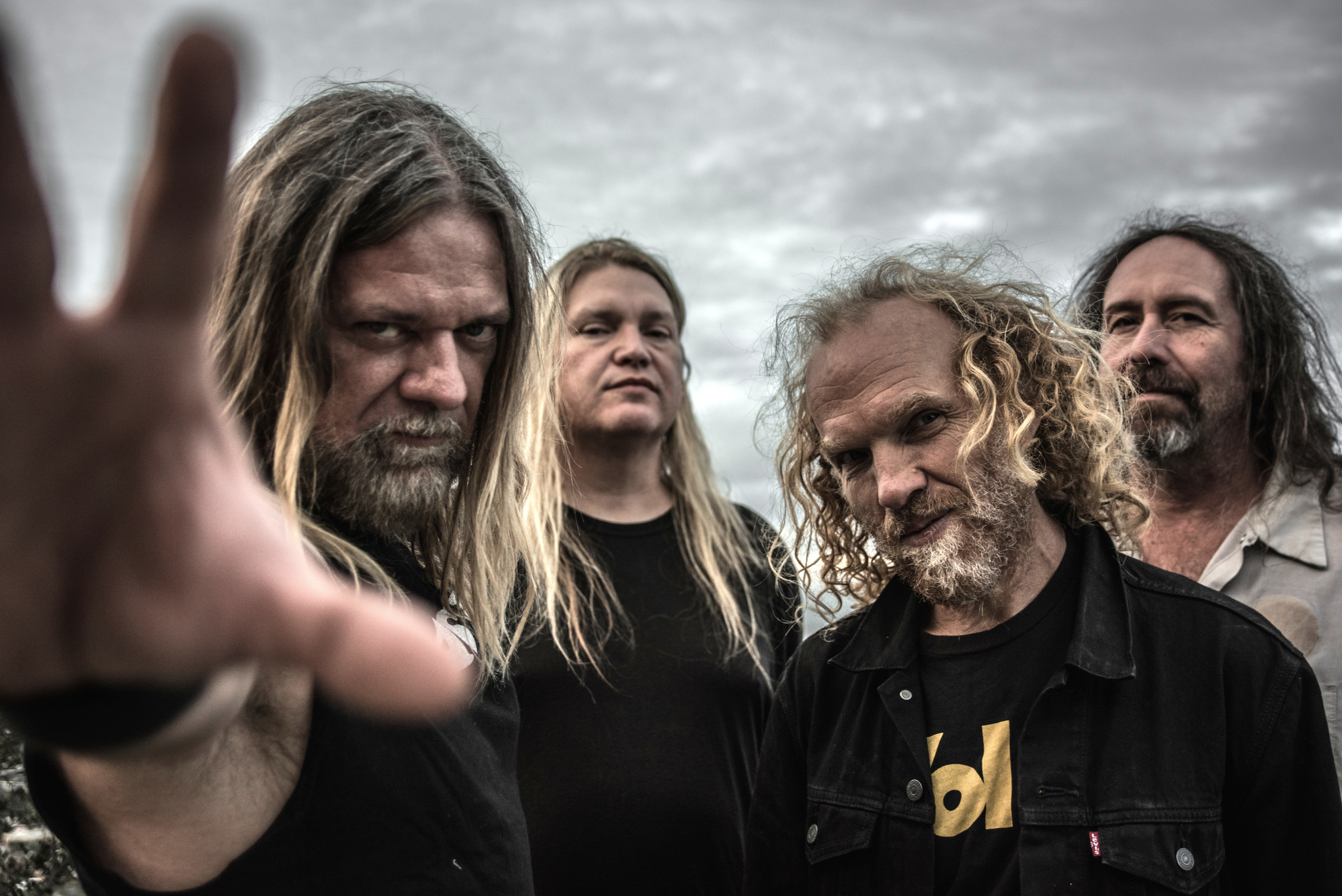 image for event Weedeater, Mothership, Crowbar, and Corrosion of Conformity