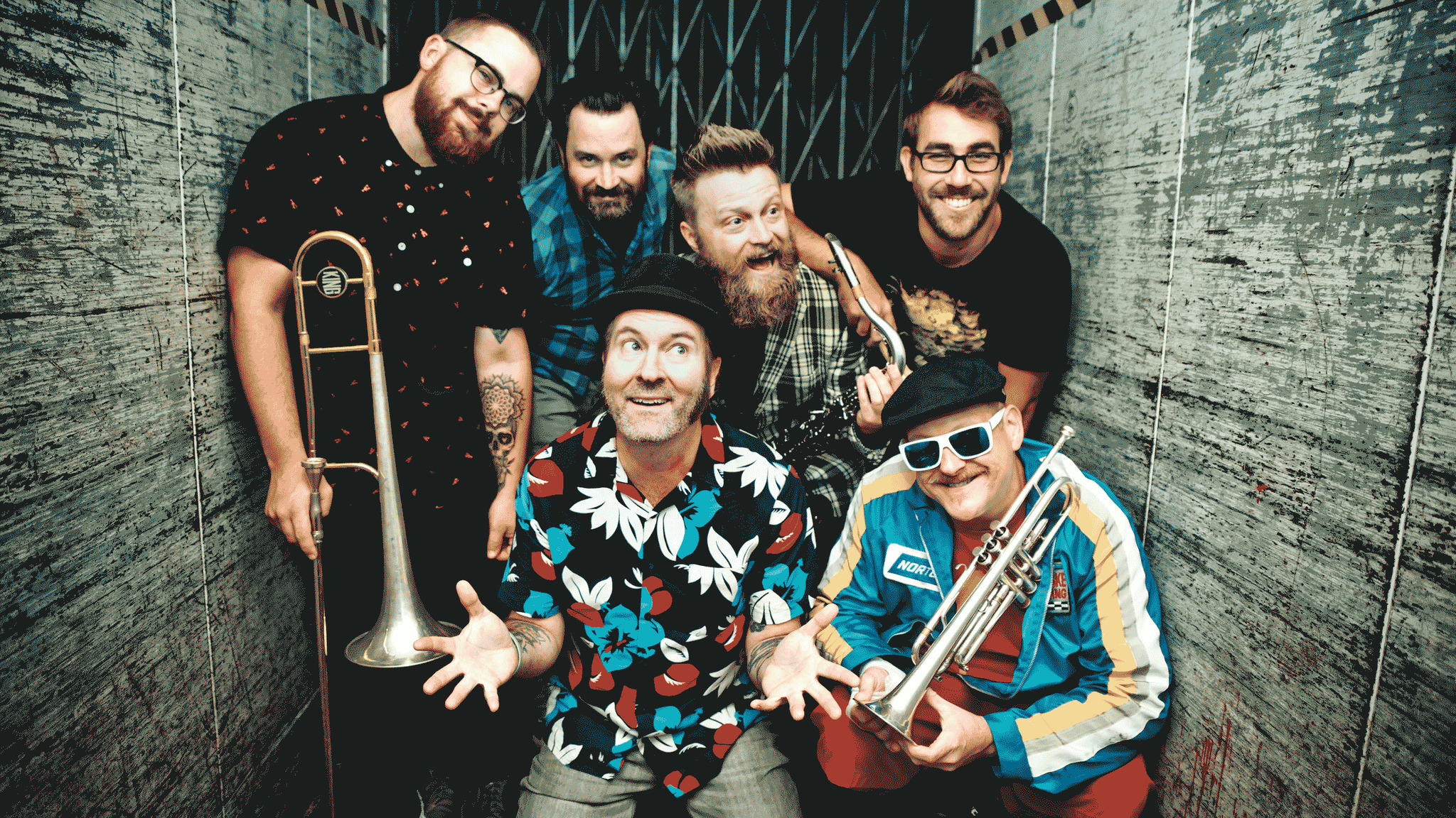 image for event Reel Big Fish