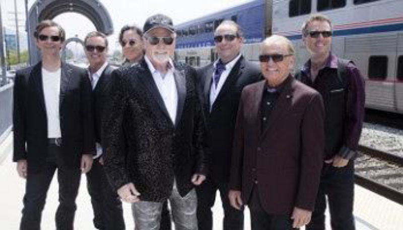 image for event The Beach Boys
