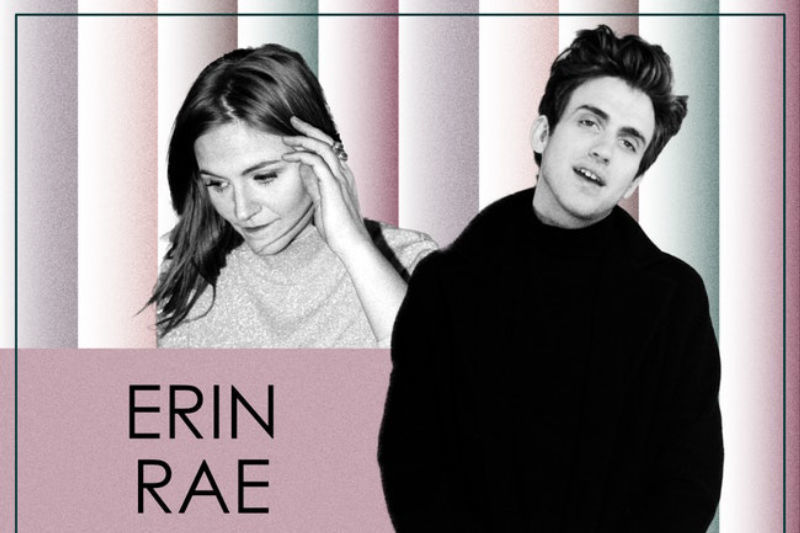 image for event Andrew Combs and Erin Rae