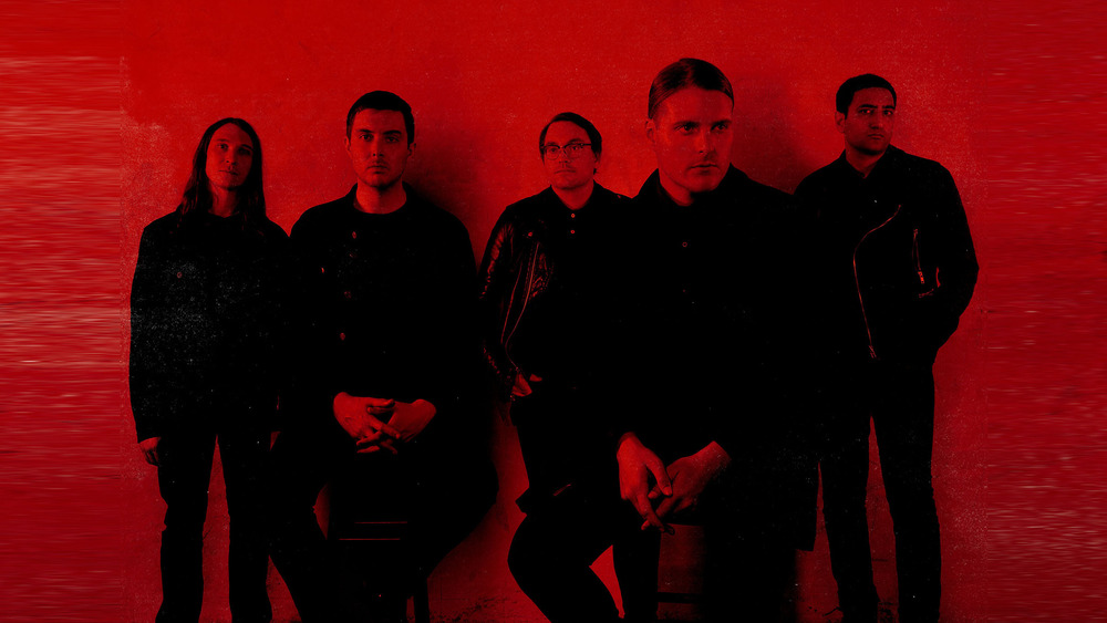 image for event Deafheaven, baroness, and Baroness & Deafheaven