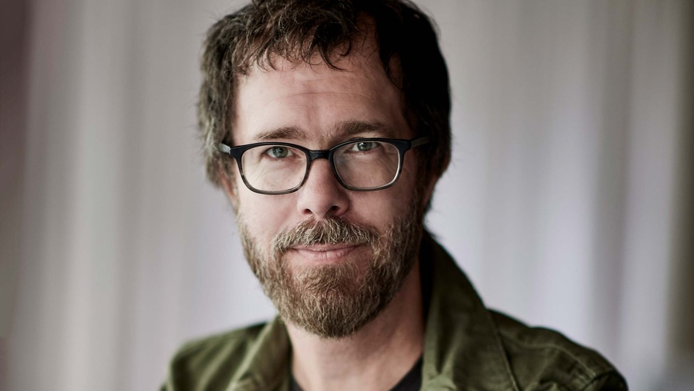 image for event Ben Folds