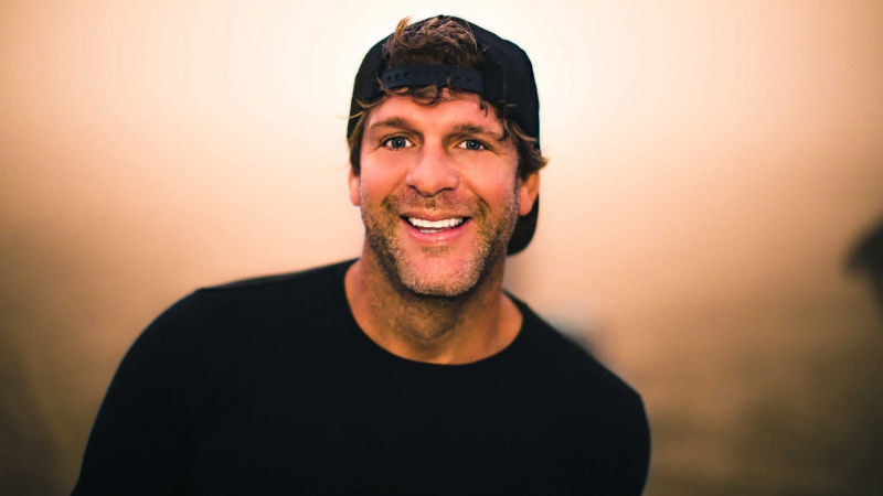 image for event Billy Currington