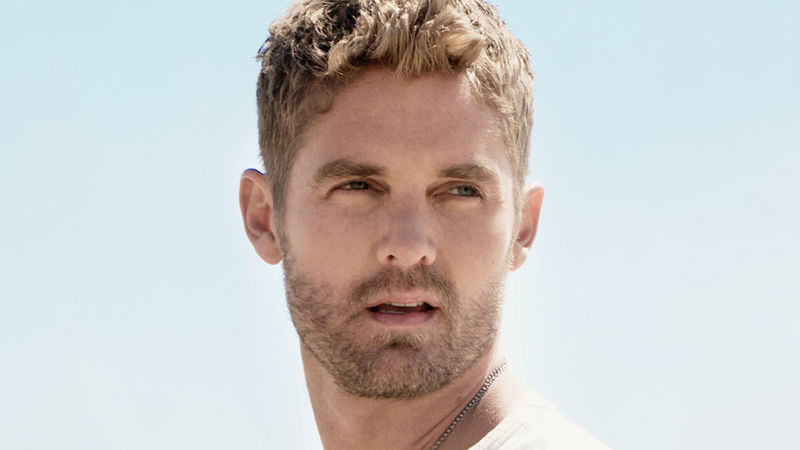 image for event Brett Young
