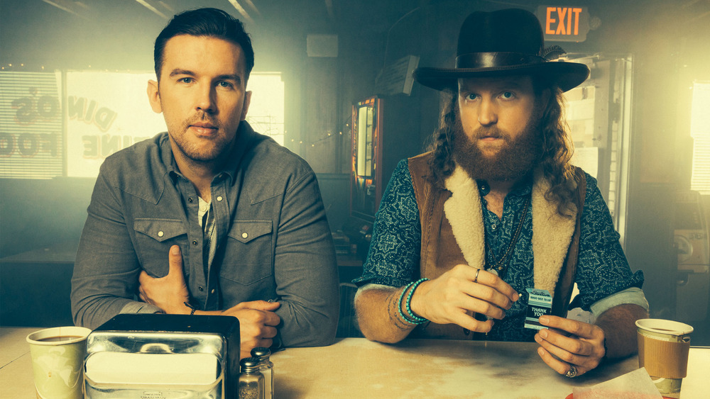 image for event Brothers Osborne and Ruston Kelly