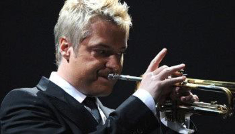 image for event Chris Botti [Late Show]