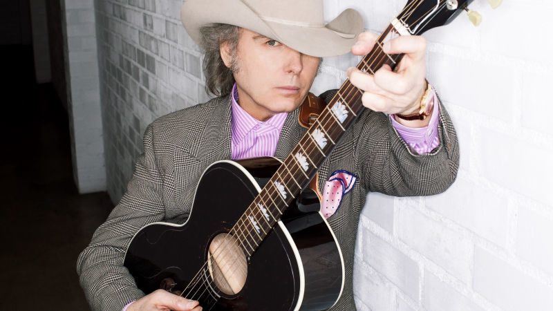 image for event Dwight Yoakam