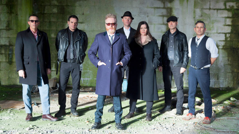 image for event Flogging Molly, Lucero, and Flogging Molly & Lucero
