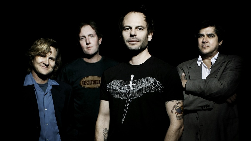 image for event Gin Blossoms