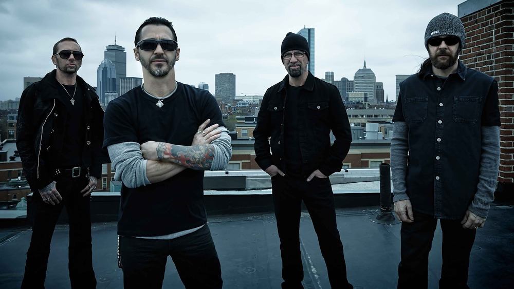 image for event Godsmack