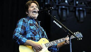 image for event John Fogerty