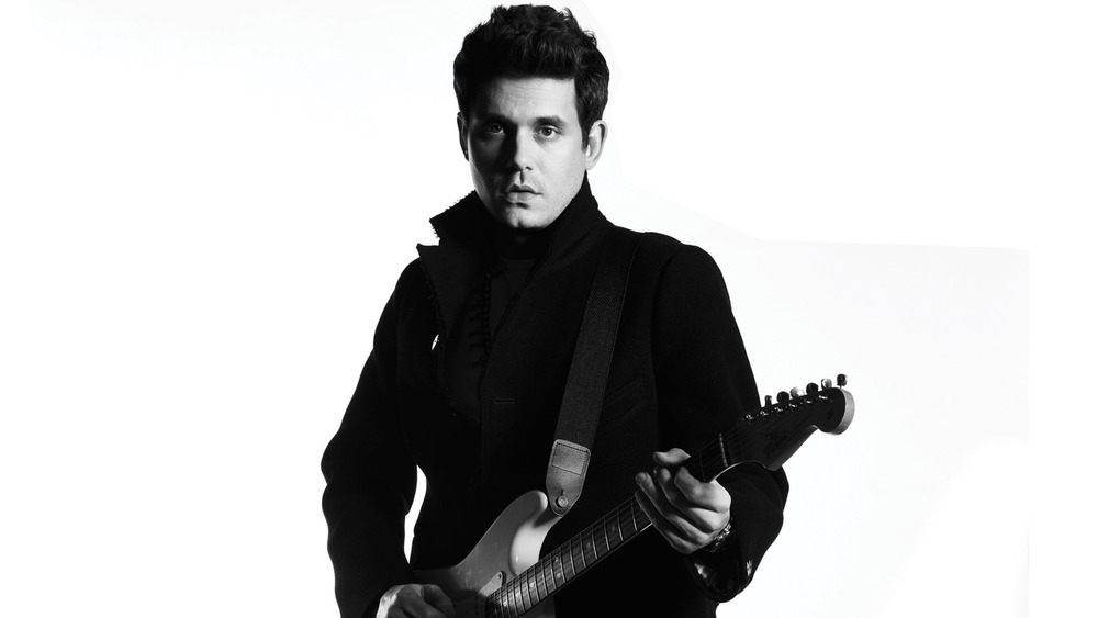 image for event John Mayer