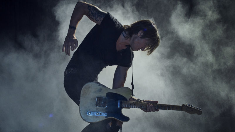 image for event Keith Urban