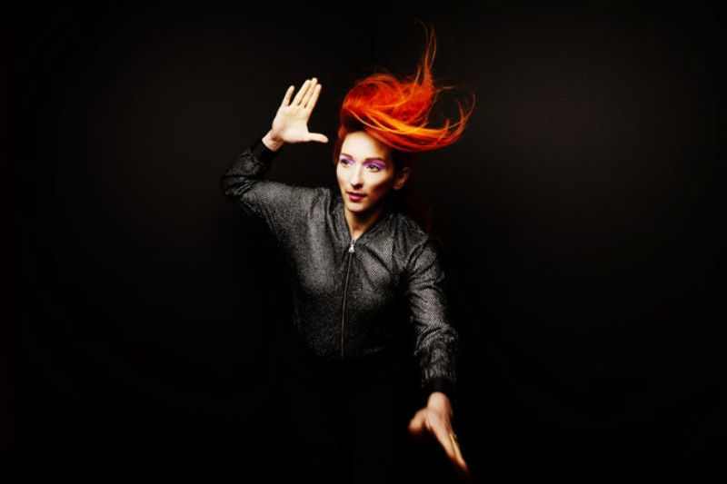 image for event My Brightest Diamond