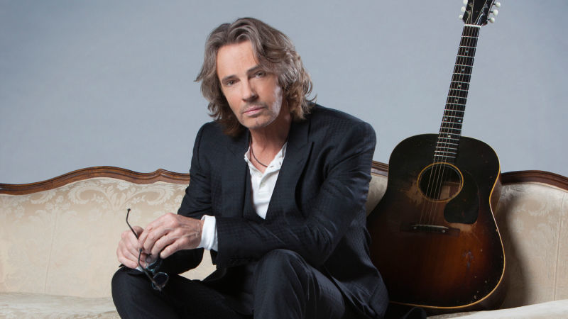 image for event Rick Springfield