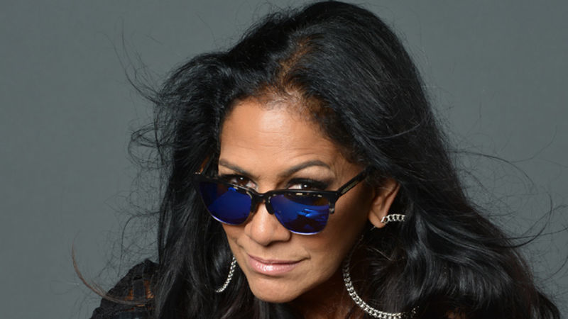 image for event Sheila E.