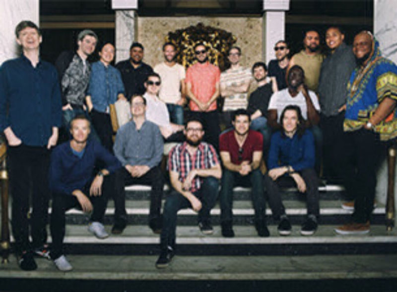 image for event Snarky Puppy