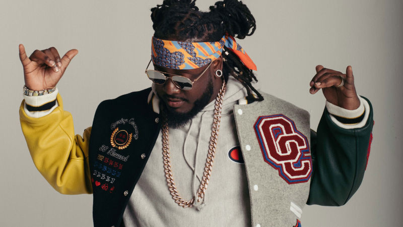image for event t-pain