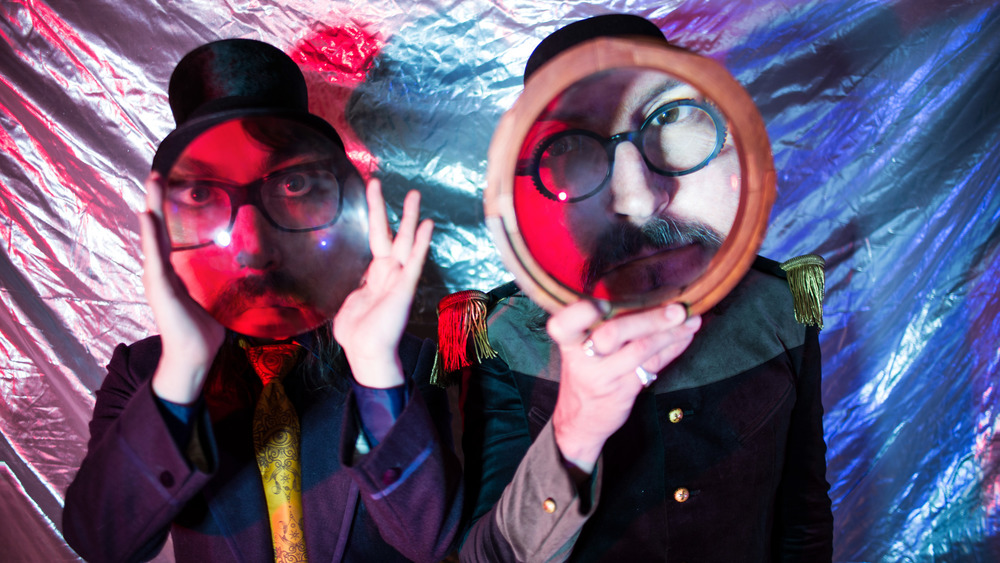 image for event Les Claypool, Sean Lennon, and The Claypool Lennon Delirium
