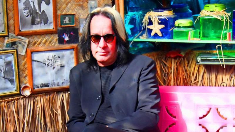 image for event Todd Rundgren