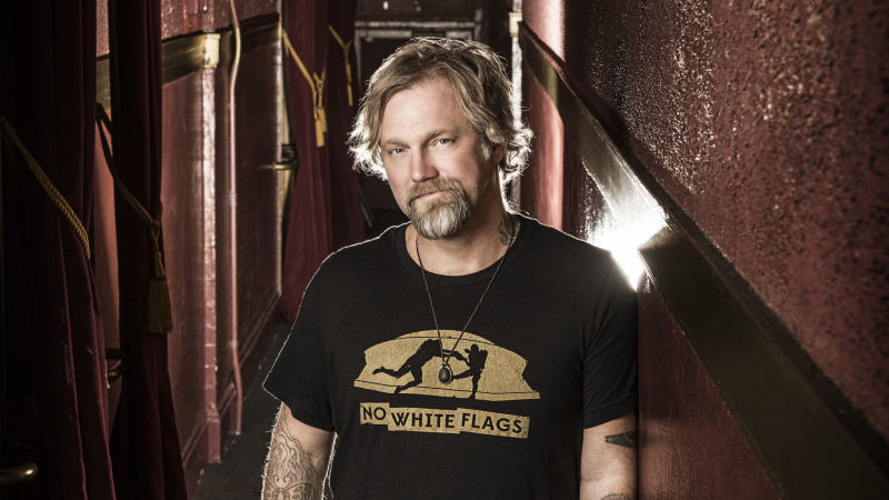 image for event [EARLY SHOW] Anders Osborne