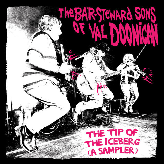 image for artist THE BAR-STEWARD SONS OF VAL DOONICAN