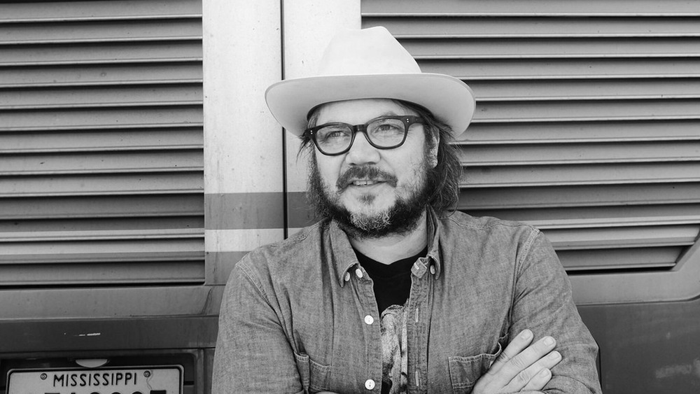 image for event Jeff Tweedy, Wilco and Buck Meek