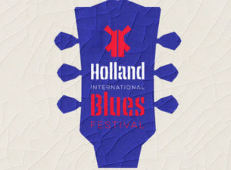 image for event Holland International Blues Festival: ZZ Top, Jonny Lang, and more
