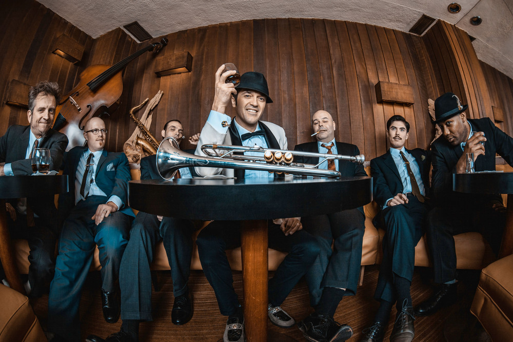 image for artist Cherry Poppin' Daddies