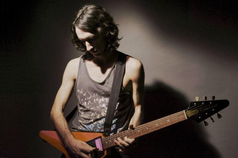 Delicate Steve at Colony - Woodstock in Woodstock, NY on