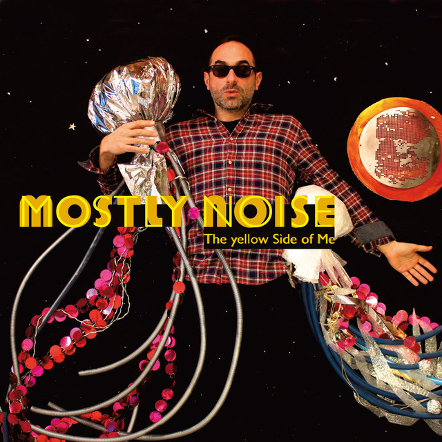 image for artist Mostly Noise