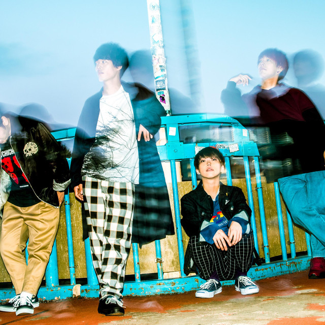 image for artist 04 Limited Sazabys