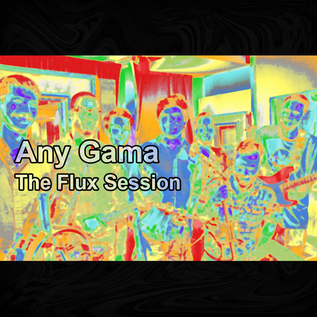 image for artist Any Gama