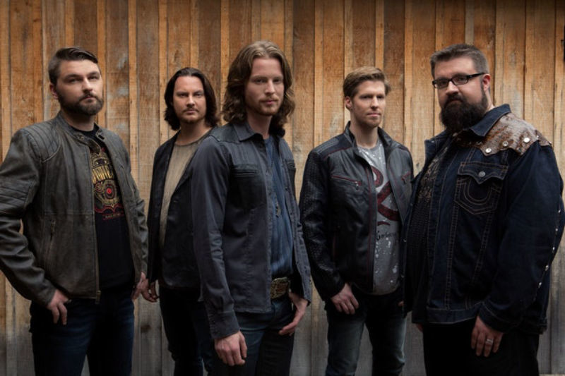 Home Free at BJCC Concert Hall on 5 Dec 2019 | Ticket