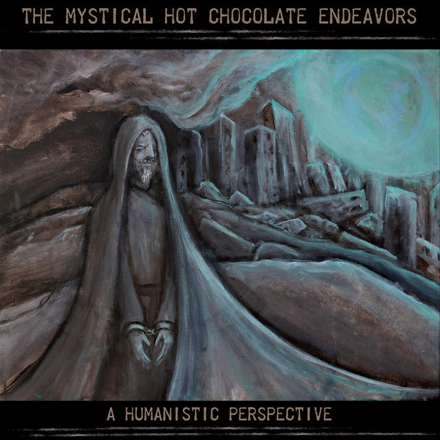 image for artist Mystical Hot Chocolate