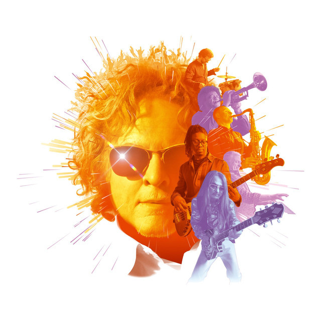 image for artist Simply Red