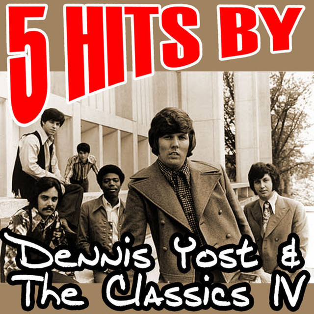image for artist The Classics IV