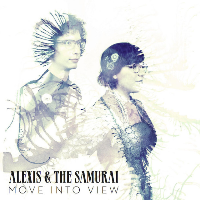 image for artist Alexis and the Samurai