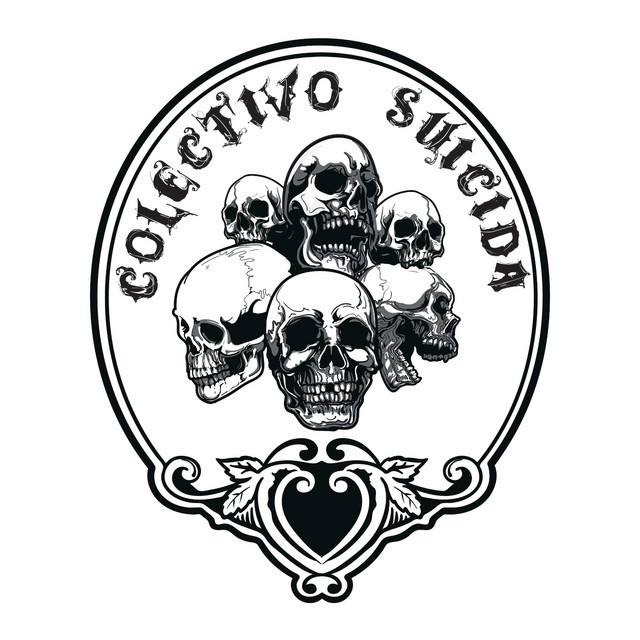 image for artist Colectivo Suicida