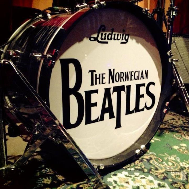 image for artist Norwegian Beatles