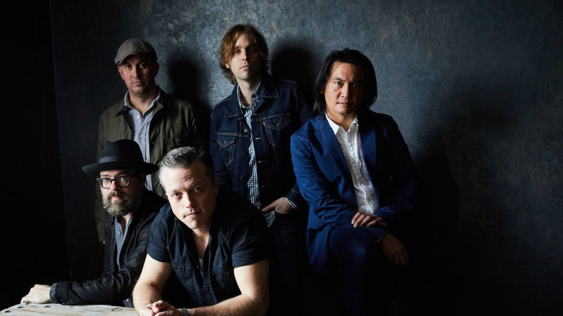 Old Crow Medicine Show Tour 2020.Jason Isbell The 400 Unit And Old Crow Medicine Show At